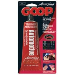 Automotive Goop 3 7OZ, Multicolor | Products | Adhesive