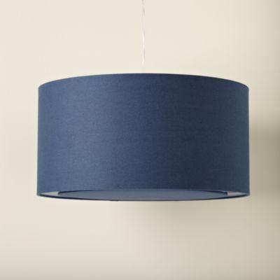 Land Of Nod 99 Lamp Kids Ceiling Lights Blue Pendant Light