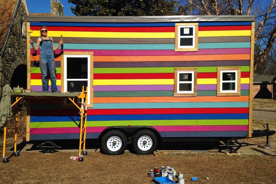 How much does a tiny house really cost with images