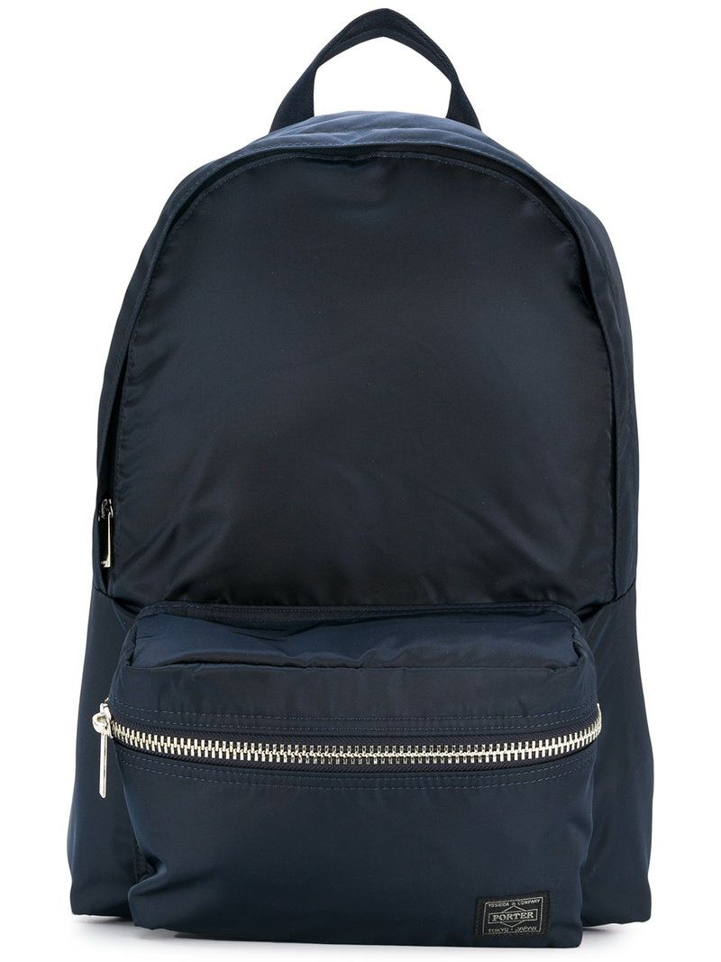 66578cc8922e PORTER-YOSHIDA   CO ZIPPED BACKPACK.  porter-yoshidaco  bags  nylon   backpacks