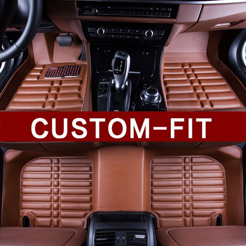 2017 Arrival Customized 100 Fit Car Floor Mats Perfect For Subaru Outback Xv Brz Legacy Wrx Sti Tribeca Forester Uph Custom Car Interior Car Floor Mats Fit Car