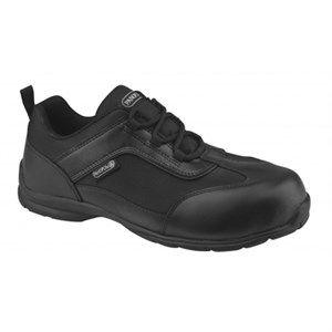 Zapato Panoply Big Boss S1p Src De Piel Todo Flor Y Malla Muy Ligero 470 G Por Pie Forro Poliéster Plant Zapatos De Seguridad Calzado De Seguridad Zapatos