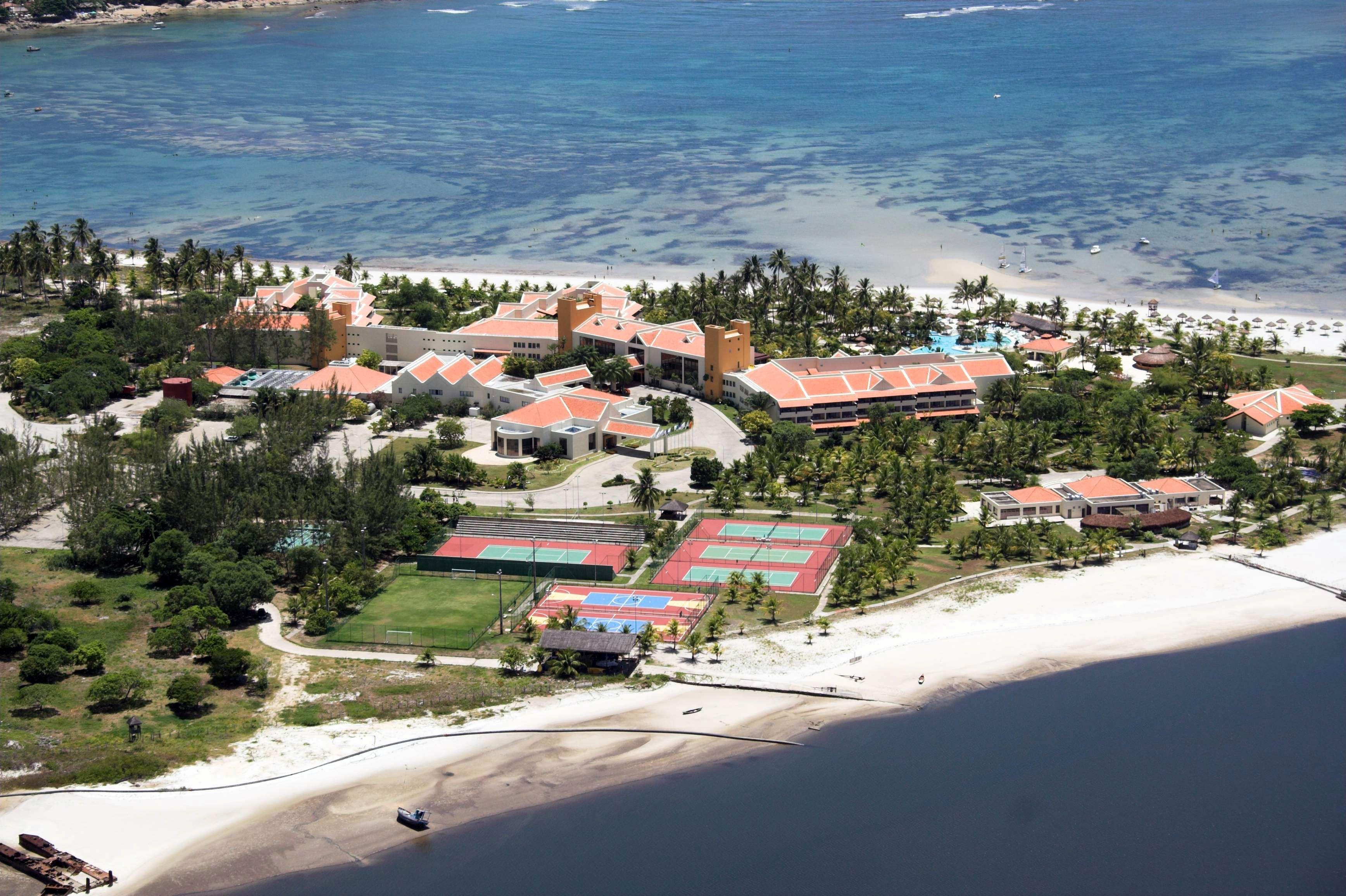 All Inclusive Vila Gale Eco Resort Do Cabo Pernambuco Brasil
