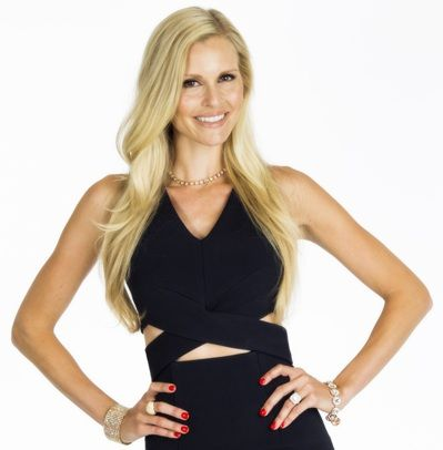Hockey Wives Star Martine Forget On Her Favourite Beauty Products And Workout Tips Hockey Wife Beauty Fitness Tips
