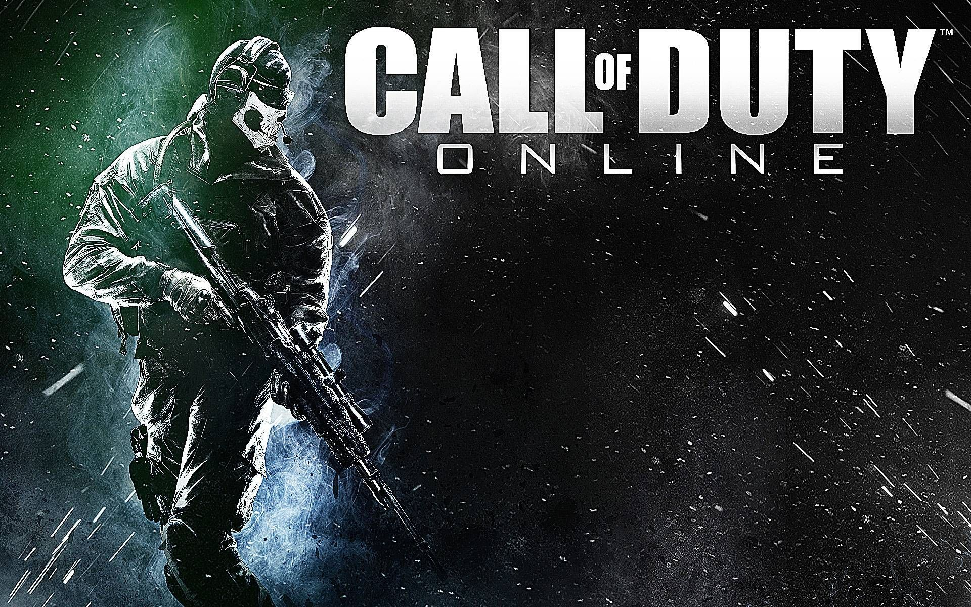 Call Of Duty Online Call Of Duty