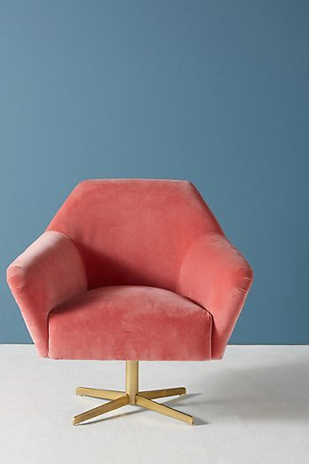 Almere Swivel Chair | home | Pinterest | Swivel chair and Small ...