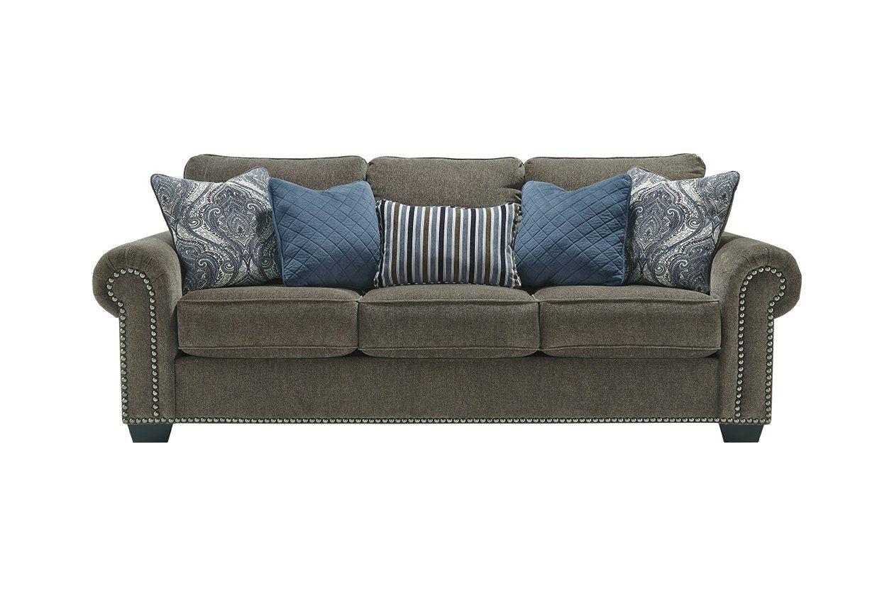 Navasota Sofa Ashley Furniture Homestore Most Comfortable