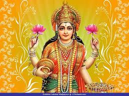 building a prosperity altar  goddess lakshmi lakshmi