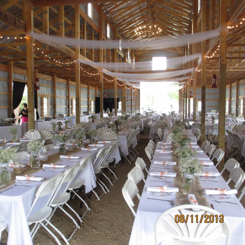 Minnesota Wedding Ceremony Locations: Minnesota Harvest Apple Orchard