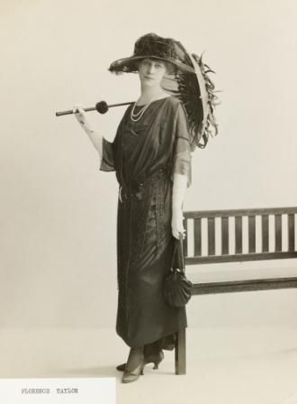 Resultado de imagen de Parsons, Florence Mary