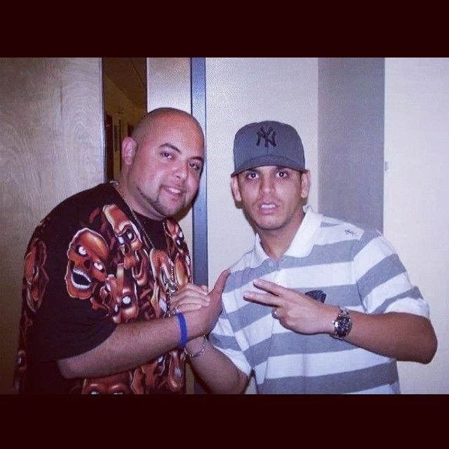 #djgolo #reggaeton #tbt #throwbackthursday #legend #boricua #boston #music