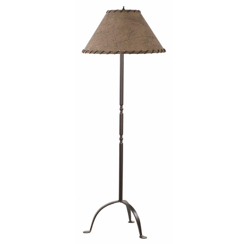 Pfeiffer Floor Lamp. Wrought IronFloor ...