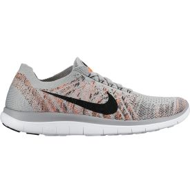 8ff2c2522355 Nike Women s Free 4.0 Flyknit Running Shoes - Dick s Sporting Goods Nike  Free Flyknit