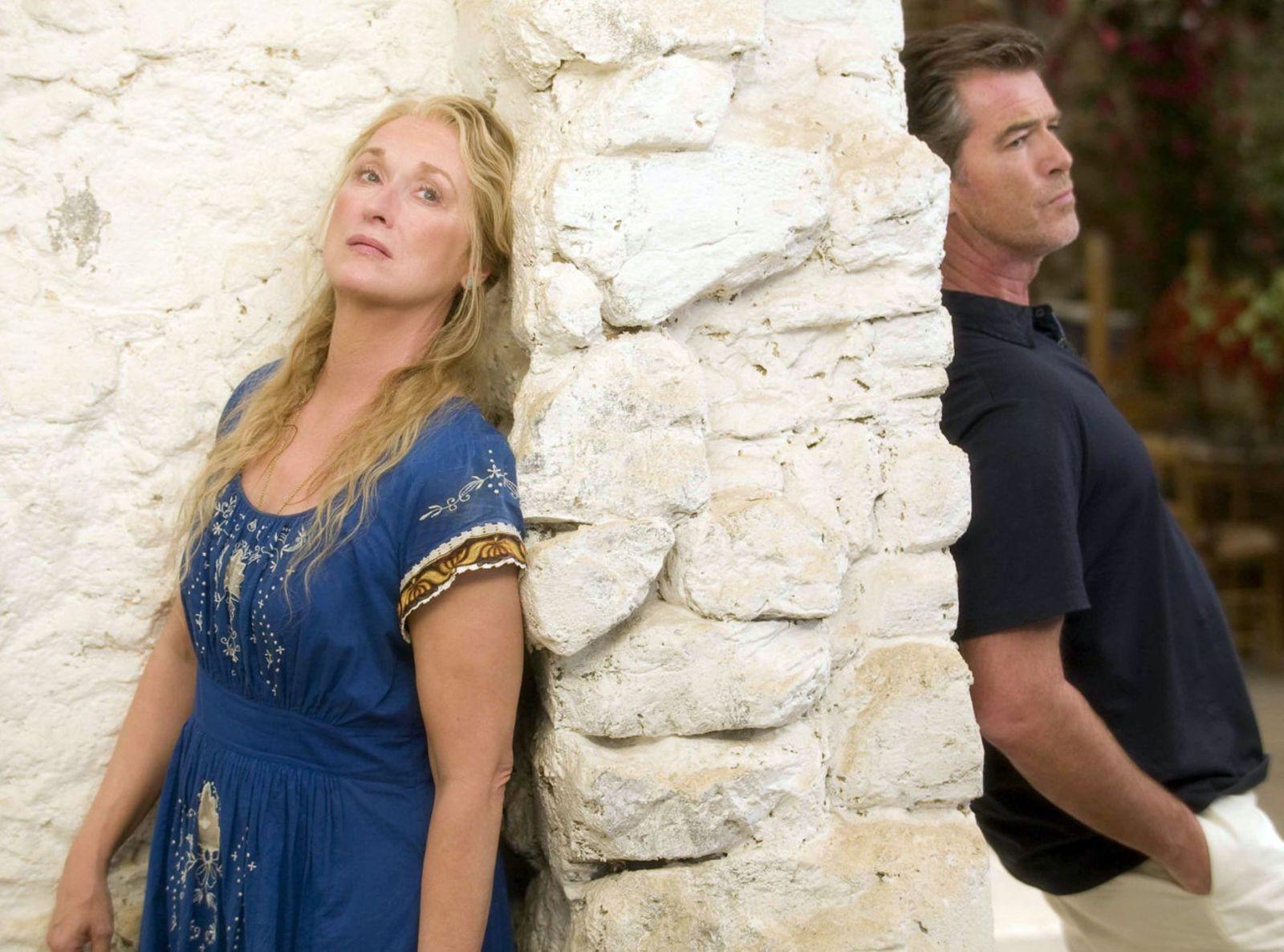 Mamma Mia 2 Songs Revealed By Benny From Abba Mamma Mia Best