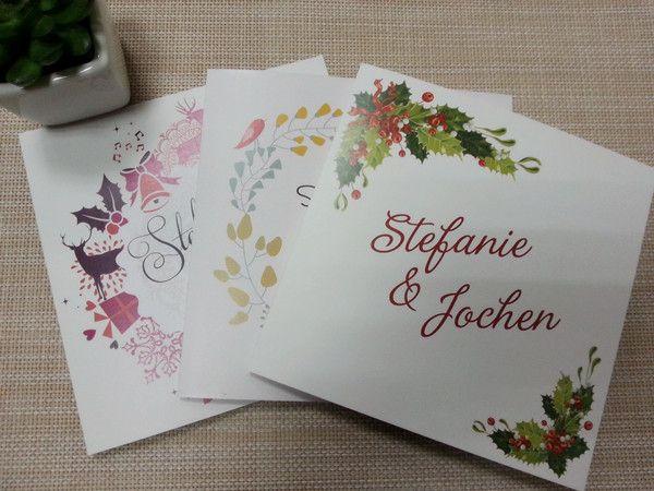 Einladungskarte Hochzeit Weihnachten Klappkarten Winterhochzeit 2015 Neue  Einladungskarten Für Hochzeit 2015 Bei Optimalkarten.de