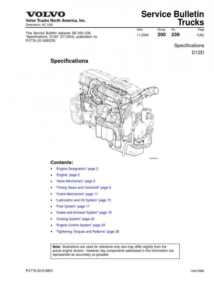 Volvo D12 Engine Diagram - Wiring Diagram Direct snack-course -  snack-course.siciliabeb.it | Volvo D16 Engine Oil Diagram |  | snack-course.siciliabeb.it