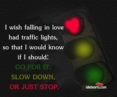 Via Www Idlehearts Com Life Lesson Quotes Traffic Light Inspirational Quotes