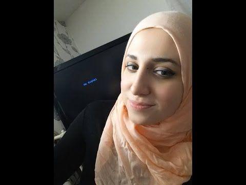 الفيديو السوري حول العالم جود عقاد Joud Akkad الثورة السورية و الاندماج وح Fashion Syrian Hijab
