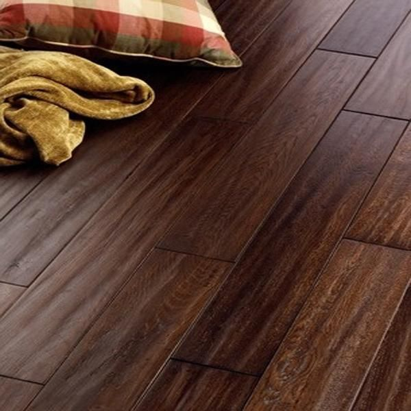 Carriage House Tuscany Brown Hand Scraped Hardwood Hardwood Flooring Hardwood Floors Hardwood Acacia Wood Flooring