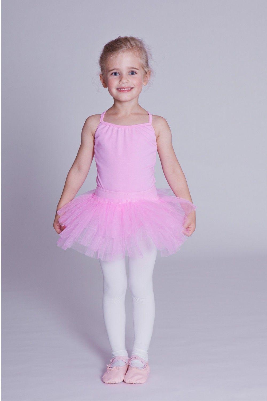 "Ballett Tuturock ""Pia"", rosa"