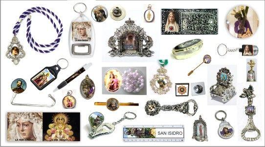 artículos religiosos para personalizar con tu foto