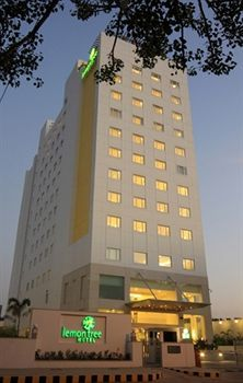 Lemon Tree Hotel In Bangalore Had A Very Positive Experience