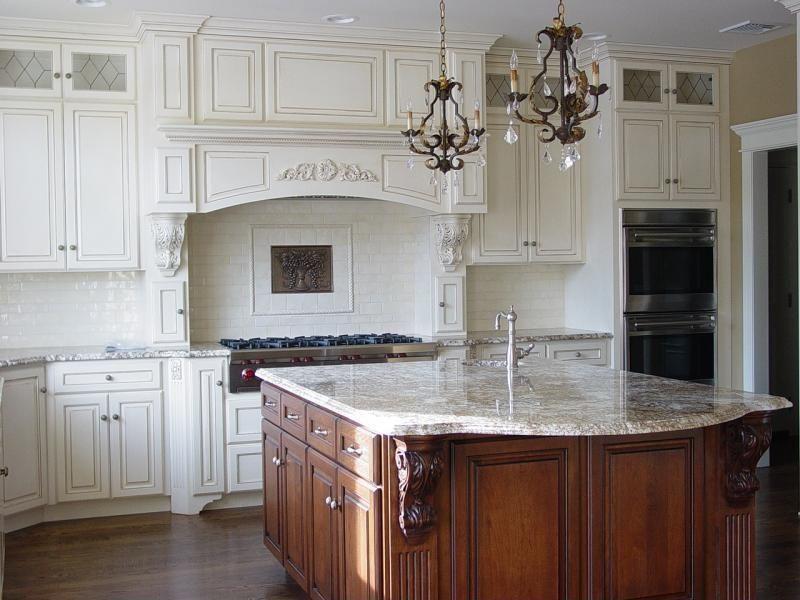 Best Aspen White Granite Provides A Timeless Kitchen Design 640 x 480