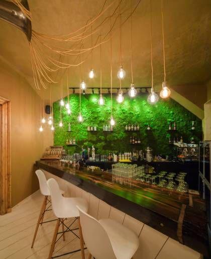 Delightful 13 Stylish Restaurant Interior Design Ideas Around The World