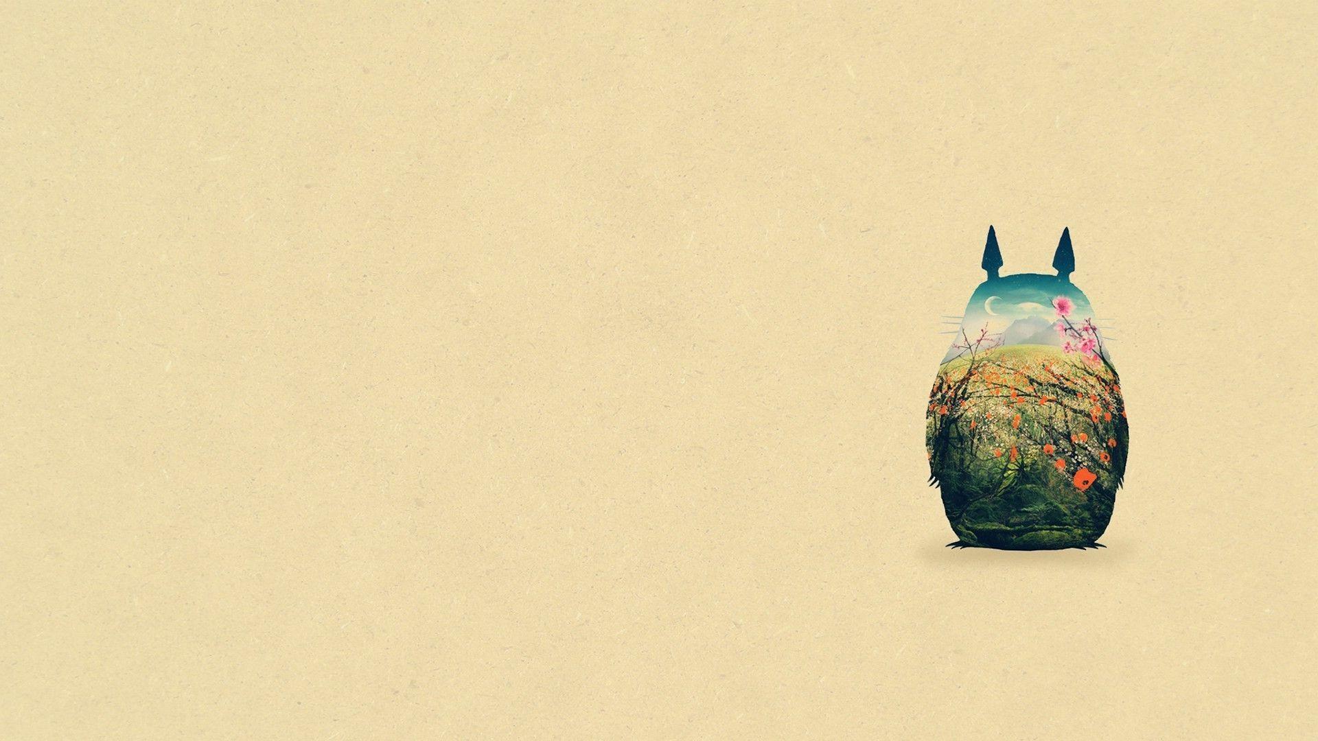 My Neighbor Totoro Wallpaper Page 1920×1080 Totoro