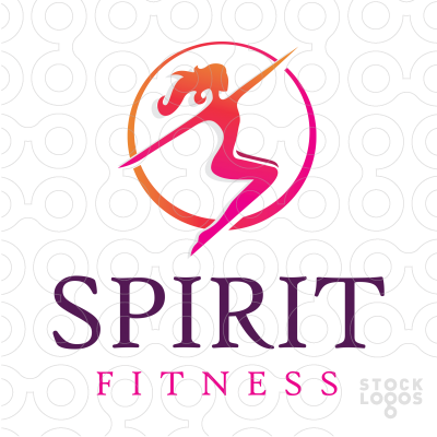 Pin On Fitness Logo Designs For Sale By Logomood Com Melanie D Download 1,767 fitness woman free vectors. logo designs for sale by logomood