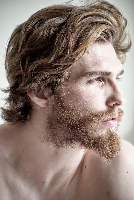 Haircut for men long face living the life  decorus  pinterest