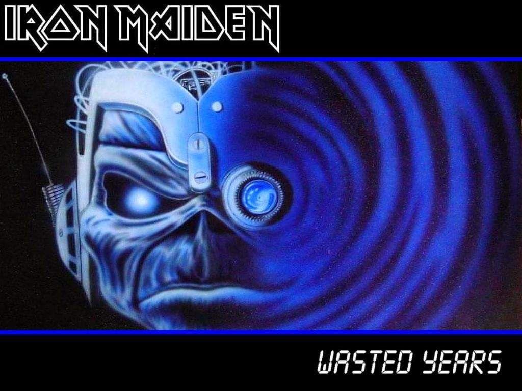 Pin By Corey Bourner On Iron Maiden Iron Maiden Extreme Metal