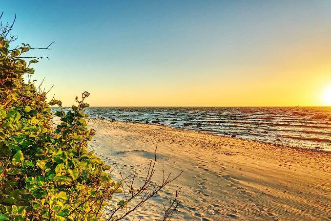 Ostsee Urlaub in Schwarbe Urlaub, Ostsee