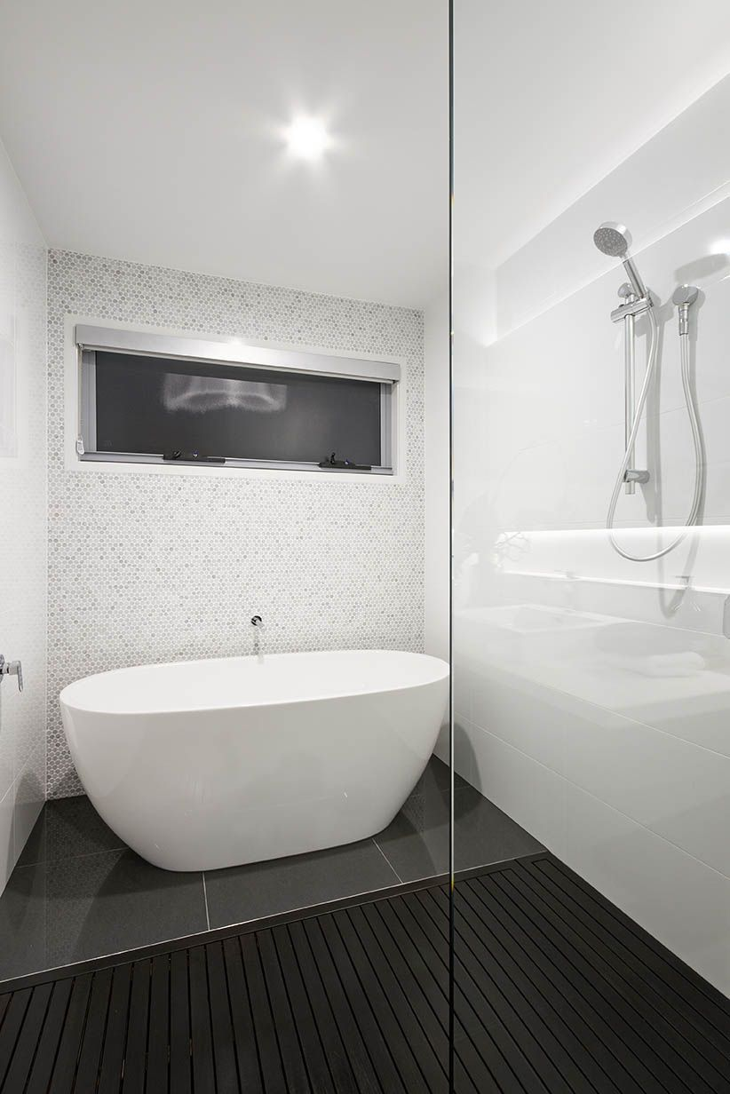 ausmarhomes do it again! The penny round tiles make the perfect ...