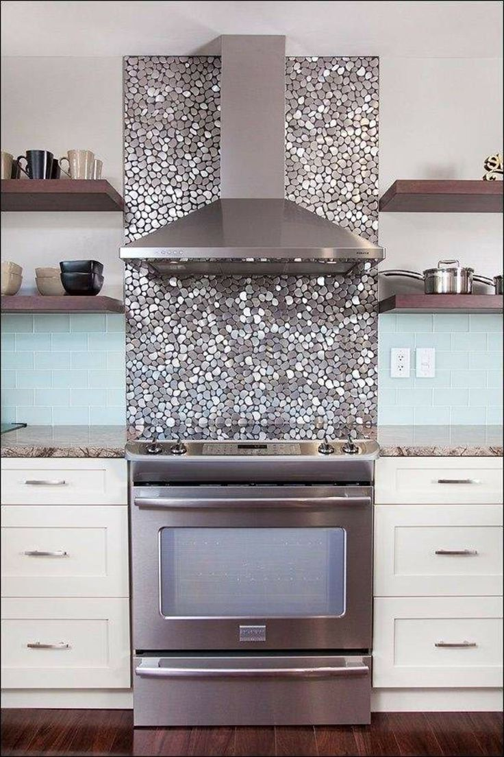 Kuchenruckwand Ideen Und Coole Tipps Coole Fliesenspiegel