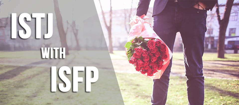 This section ISTJ-ISFP relationship is about how the dynamics of these two personality types in a relationship.