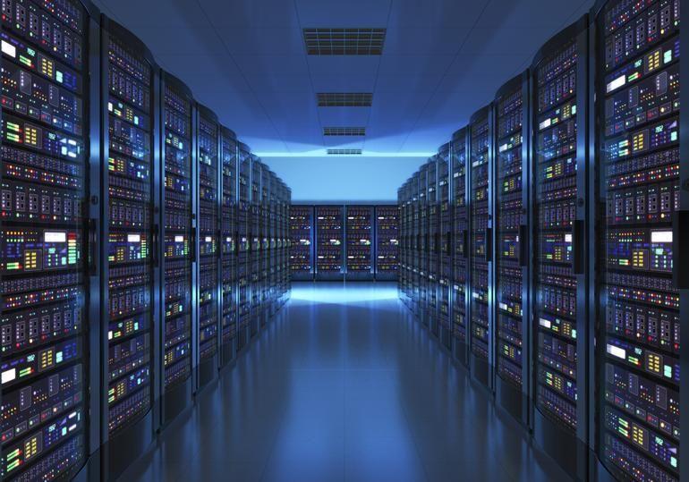 панели управления сервером и хостингом