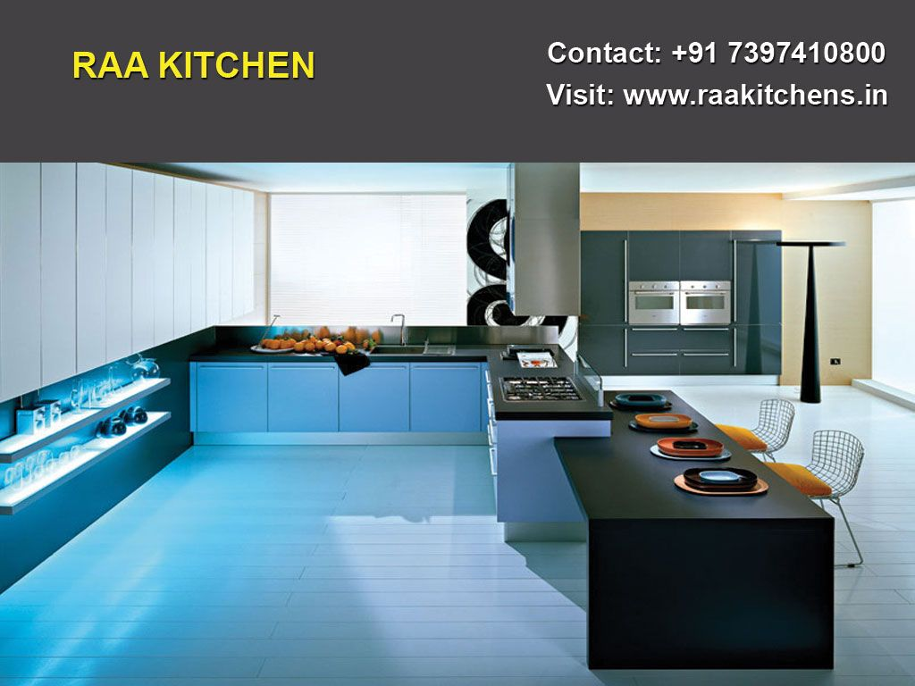 Raa Kitchens\' are Experts in Modular Kitchen in Chennai. Make your ...