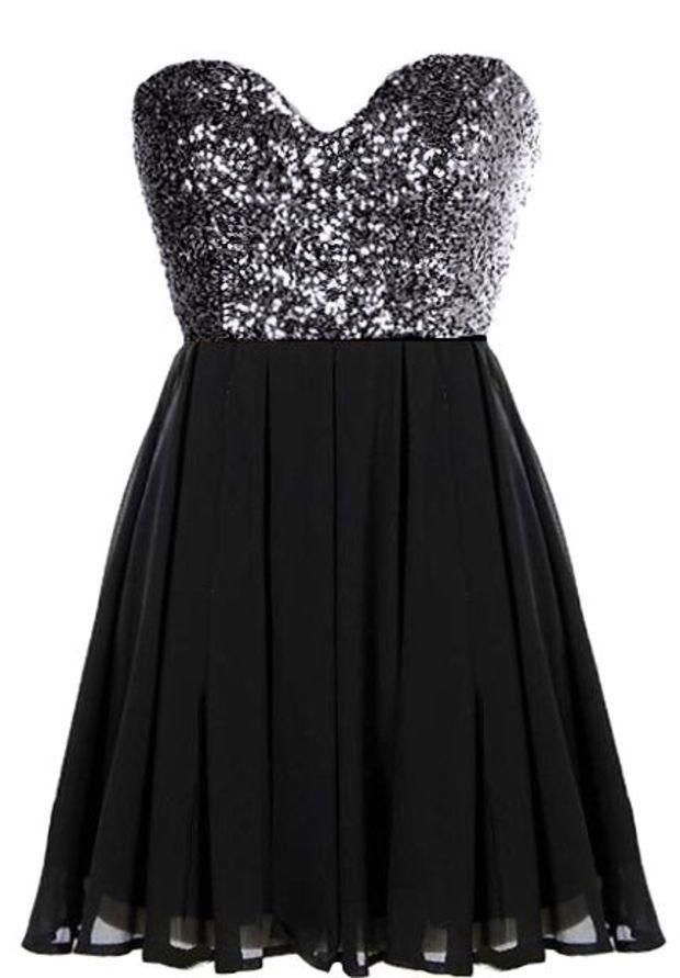 Glitter Fever Dress  81b1cc8fd