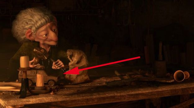 22 Pixar Movie Easter Eggs You May Have Seriously Never Noticed