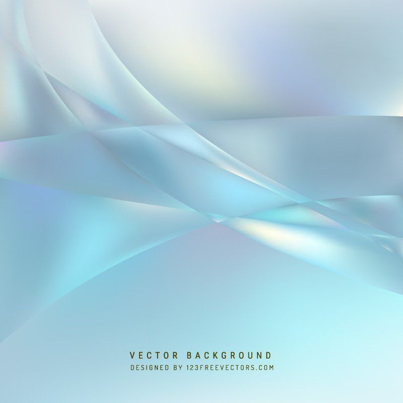 Light Blue Abstract Background Blue Abstract Abstract