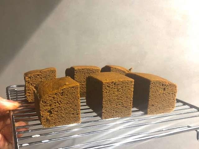 ダイエットに おから蒸しパン コーヒー味 By ダイエット中のレシピ レシピ 2020 レシピ 蒸しパン ローフードのレシピ