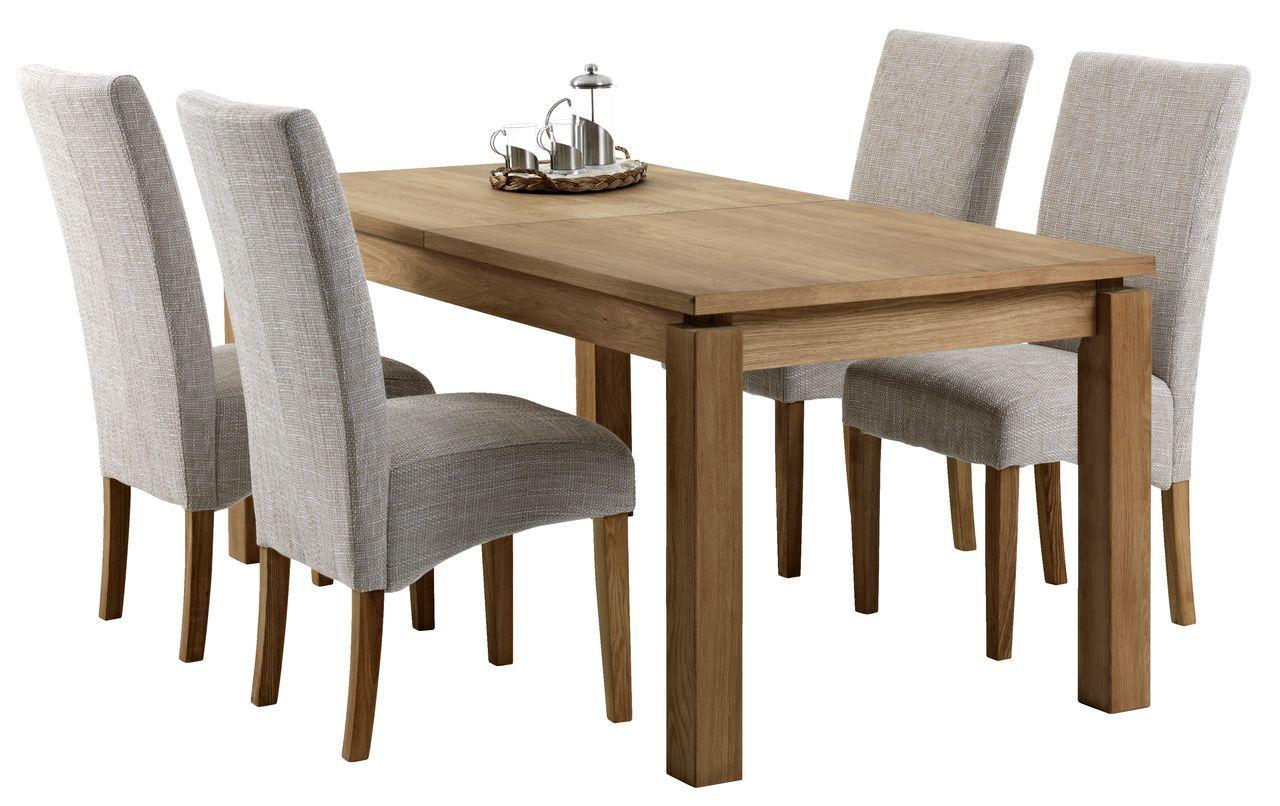 Jysk Dining Room Chair Covers Backs For School Bord Stenstrup 43 4 Stoler Borup Hjem Og Interiør