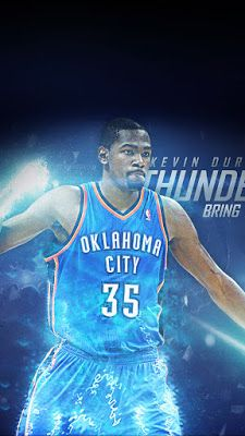 Kevin Durant Iphone Wallpapers Free Wallpaper Ipad
