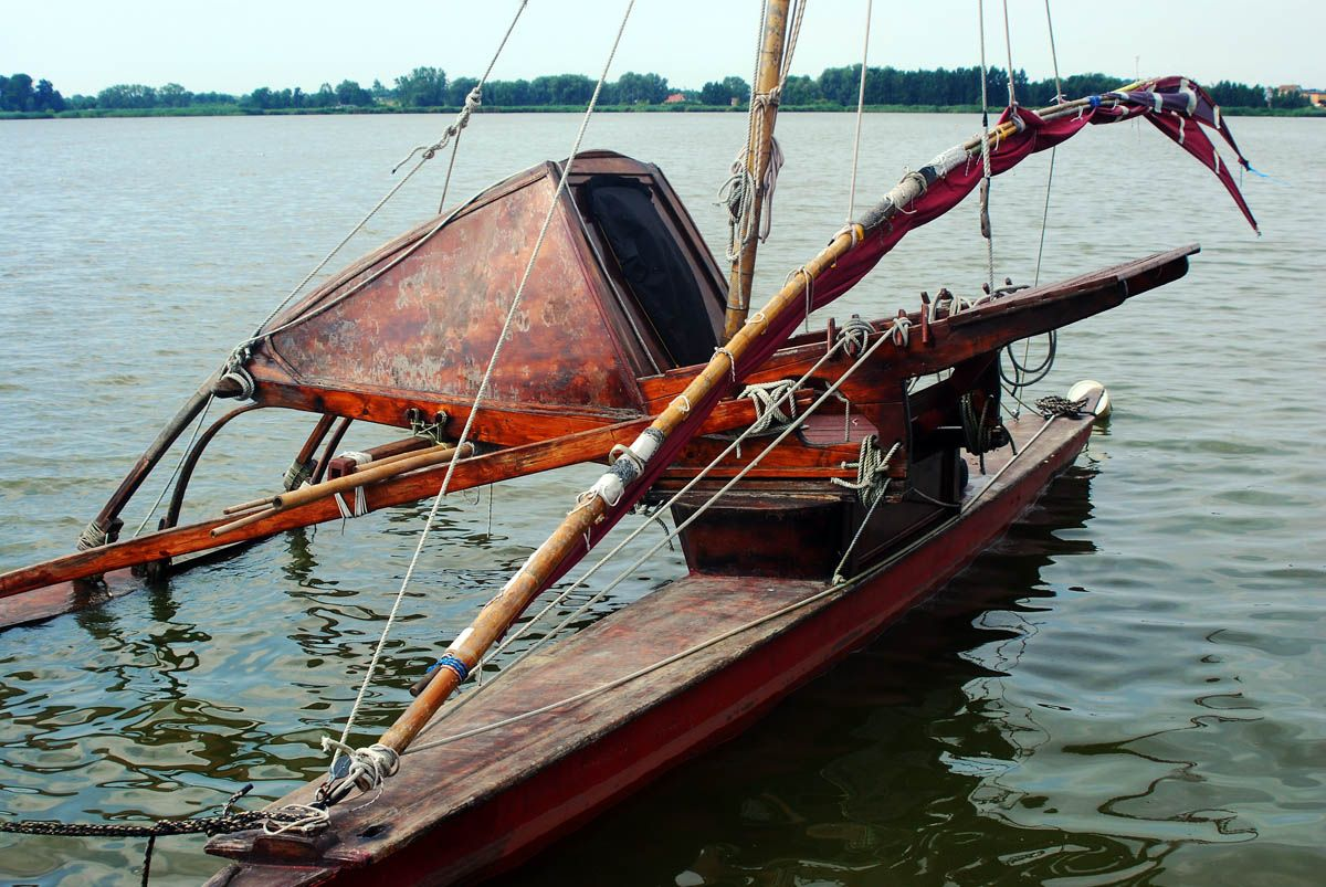 motte segeln