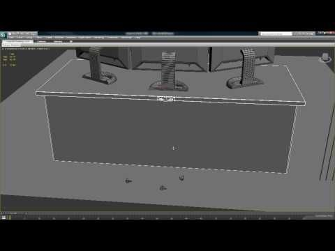 How To Create 3d Models Of Wire And Cable Using 3d Studio Max