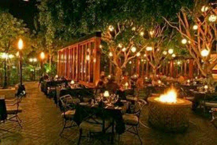 Spencer S Restaurant Palm Springs Weekend Getaway