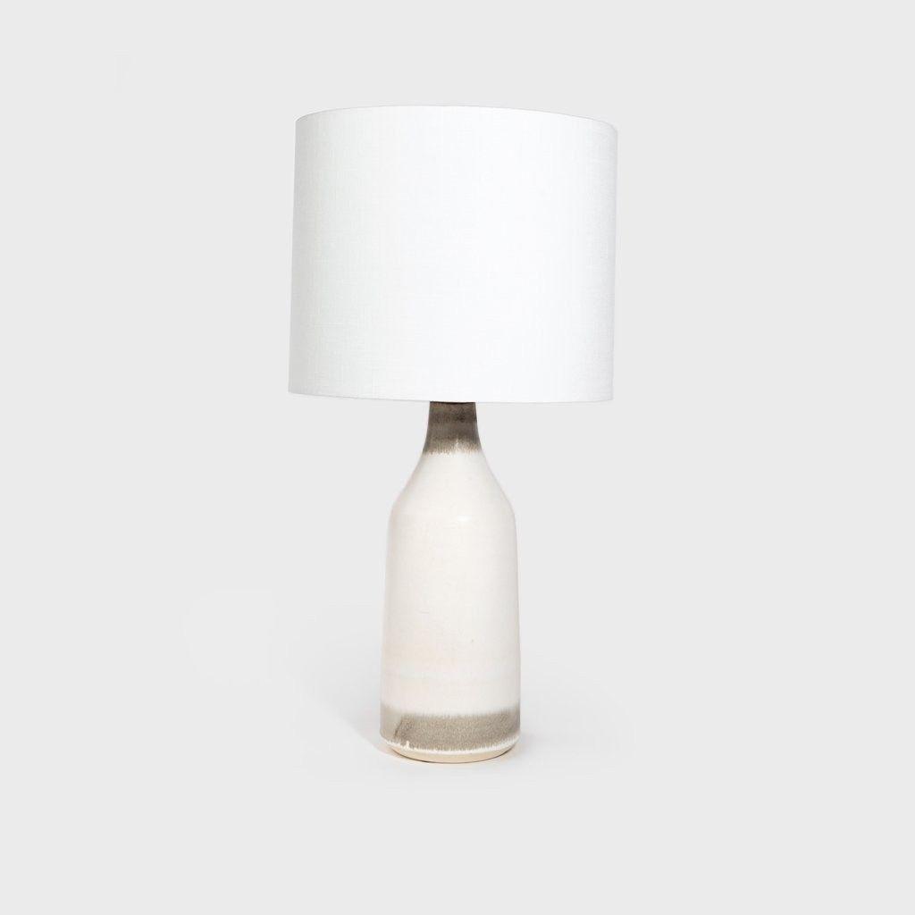 Birch Bottle Lamp By Victoria Morris Bottle Lamp Lamp Ceramic Lamp