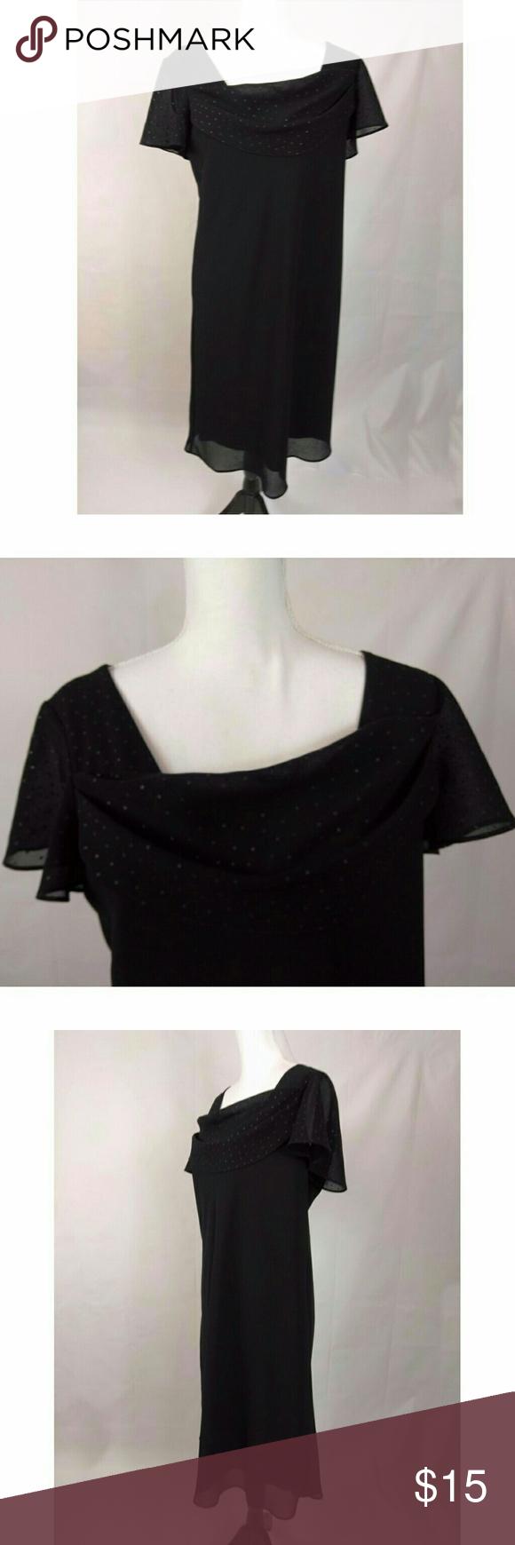 Cato Little Black Dress Size 14 You Are Buying Cato Women S Dress Size 14 Black Little Black Dress Classic S Black Dress Size 14 Clothes Design Size 14 Dresses [ 1740 x 580 Pixel ]