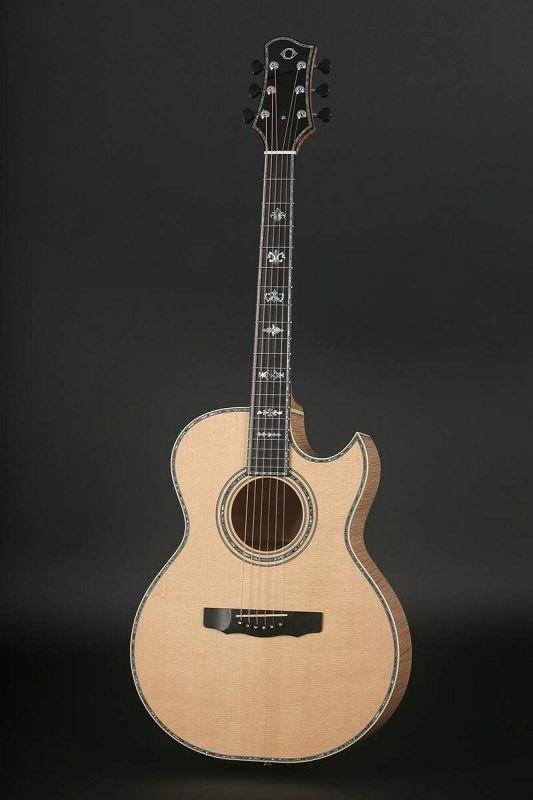 Olson Sj Maple Acoustic Guitar Guitar Learn Guitar